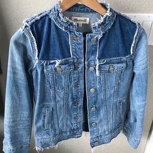New Madwell Denim Jacket